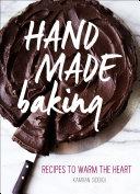 Hand Made Baking Book