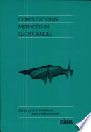 Computational Methods in Geosciences