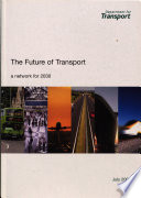 The Future Of Transport Book PDF