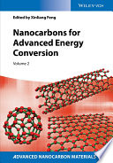 Nanocarbons for Advanced Energy Conversion Book