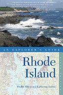 Explorer's Guide Rhode Island (Sixth Edition) [Pdf/ePub] eBook