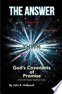 The Answer  God s Covenants of Promise