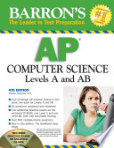 Barron's AP Computer Science