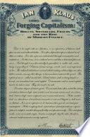 Forging Capitalism