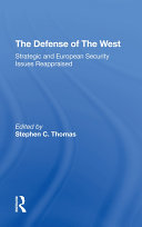 The Defense Of The West [Pdf/ePub] eBook