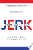 Thou Shalt Not Be a Jerk
