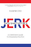 Thou Shalt Not Be a Jerk Pdf/ePub eBook
