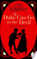 The Duke Can Go to the Devil