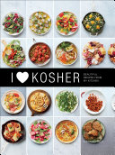 I Heart Kosher Book