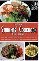 Students  Cookbook