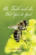 Oh, Taste and See That God Is Good [Pdf/ePub] eBook