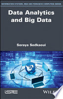 Data Analytics and Big Data