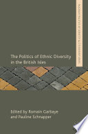The Politics of Ethnic Diversity in the British Isles Pdf/ePub eBook