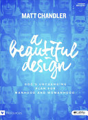 A Beautiful Design   Bible Study Book