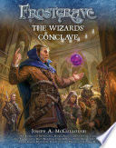 Frostgrave  The Wizards    Conclave
