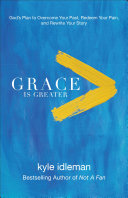 Pdf Grace Is Greater Telecharger