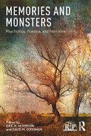 Memories and Monsters Pdf/ePub eBook