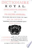 Anglois-François, François-Anglois