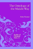 The Ontology Of The Middle Way