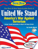 The Here Now Reproducible Book Of United We Stand