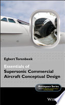 Essentials of Supersonic Commercial Aircraft Conceptual Design