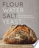 Flour Water Salt Yeast Ken Forkish Cover