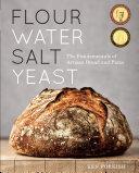 Pdf Flour Water Salt Yeast