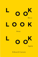 Look Here Look Away Look Again