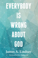 Everybody Is Wrong About God Pdf/ePub eBook