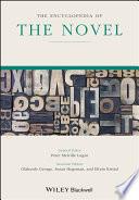 """""""The Encyclopedia of the Novel"""" by Peter Melville Logan, Olakunle George, Susan Hegeman, Efraín Kristal"""