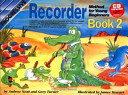 Progressive Recorder Method for Young Beginners