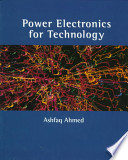 Power Electronics for Technology