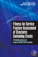 Pdf Fitness-for-Service Fracture Assessment of Structures Containing Cracks Telecharger