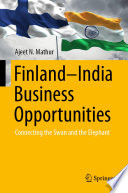 Finland India Business Opportunities