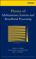 Physics of Multiantenna Systems and Broadband Processing [Pdf/ePub] eBook