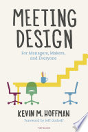 Meeting Design