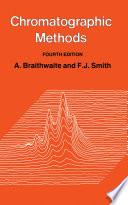 Chromatographic Methods Book
