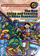 The New Living   Learning in Home Economics 6 Book