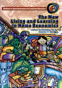 The New Living   Learning in Home Economics 6