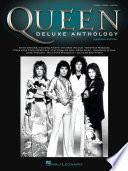 Queen - Deluxe Anthology Songbook
