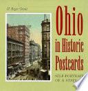Ohio In Historic Postcards