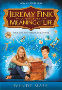 Jeremy Fink and the Meaning of Life Pdf