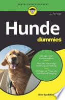 Hunde für Dummies