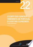 Thumbnail O corte dos genitais femininos em Portugal