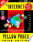 The Internet Yellow Pages