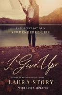 I Give Up [Pdf/ePub] eBook