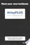 Principles of Anatomy and Physiology Wileyplus