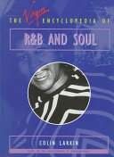 The Virgin Encyclopedia of R   B and Soul
