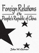 Foreign Relations Of The People S Republic Of China