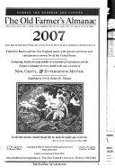 The Old Farmer s Almanac Book PDF